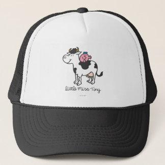 Casquette Petite équitation de vache à Mlle Tiny |