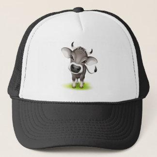 Casquette Petite vache suisse