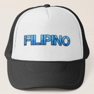 CASQUETTE PHILIPPIN