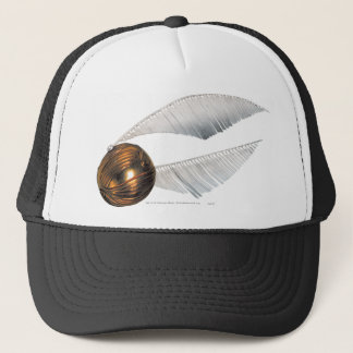 Casquette Pif d'or du charme | de Harry Potter