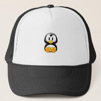 Casquette Pingouin de bande dessinée