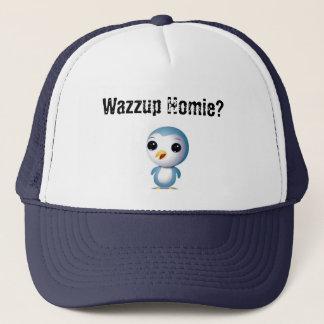 Casquette Pingouin mignon 2 de Homie