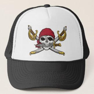Casquette Pirate