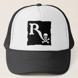 Casquette Pirate pharmaceutique II
