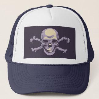 Casquette Pirate ringard