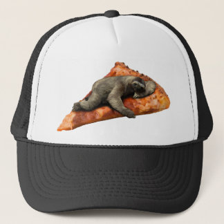 Casquette Pizza Slaoth