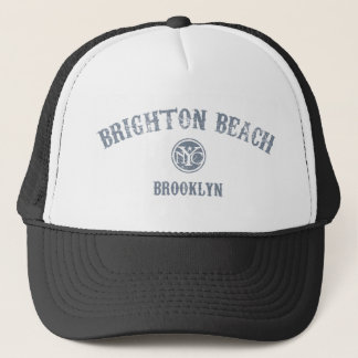 Casquette Plage de Brighton