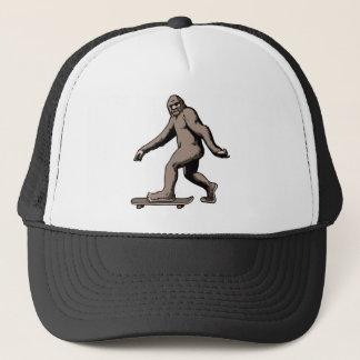 Casquette Planche à roulettes de Bigfoot