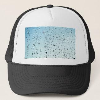 Casquette pluie
