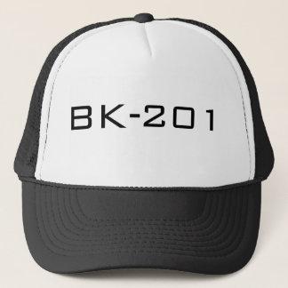 Casquette Plus foncé que le noir : BK-201