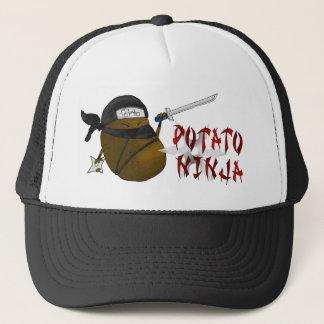 Casquette Pomme de terre Ninja