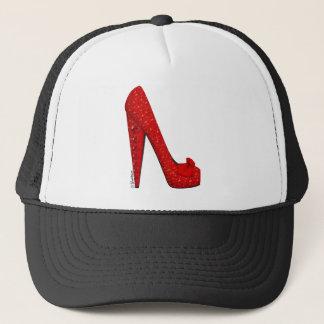 Casquette Pompe de rubis de Dorothy