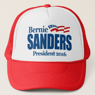 Casquette Ponceuses 2016 de Bernie