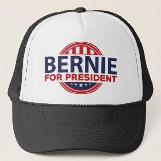 Casquette Ponceuses de Bernie pour le président