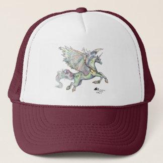 Casquette Poney à ailes de cheval de Pegasus Pegacorn de