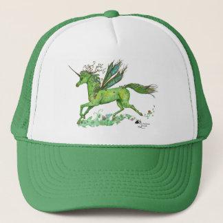 Casquette Poney de cheval de Pegasus Pegacorn de licorne à