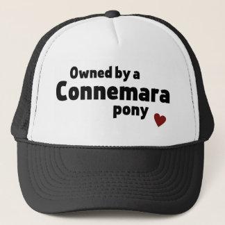 Casquette Poney de Connemara