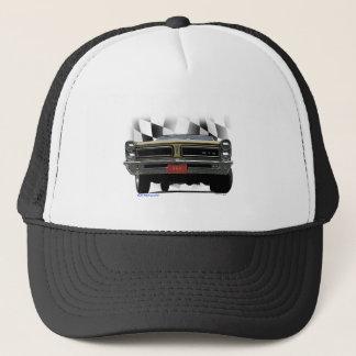 Casquette Pontiac 1965 GTO