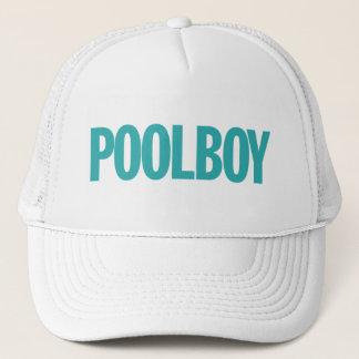 Casquette Poolboy.