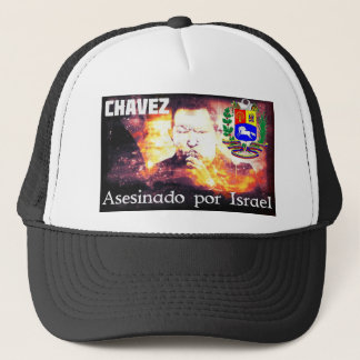 Casquette Por Israël de Chavez Asesinado