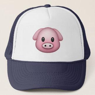 Casquette Porc - Emoji