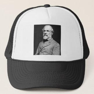 Casquette Portrait du Général confédéré Robert E. Lee