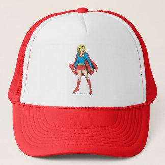 Casquette Pose 5 de Supergirl