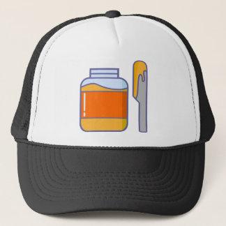 Casquette Pot de miel