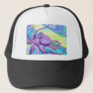 Casquette Poulpe de Surfin