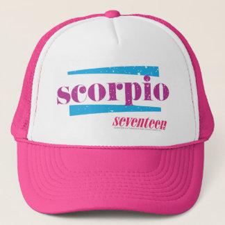 Casquette Pourpre de Scorpion
