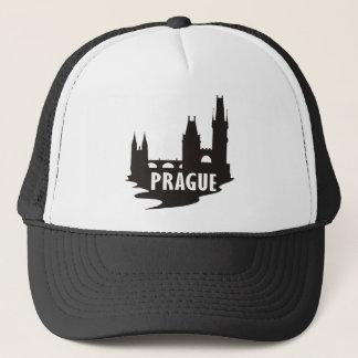 Casquette Prague
