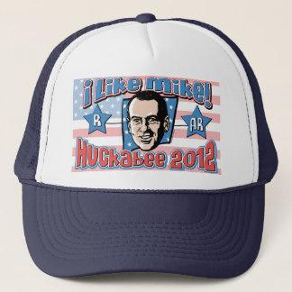 Casquette Président de Mike Huckabee chemise 2012