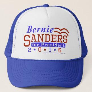 Casquette Président de ponceuses de Bernie élection 2016