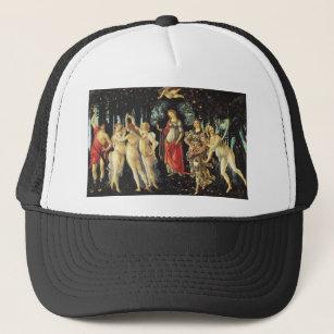 593af0bf86214 Casquette Primavera par Sandro Botticelli
