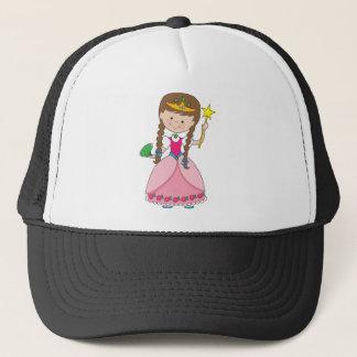 Casquette Princesse de Kiddle