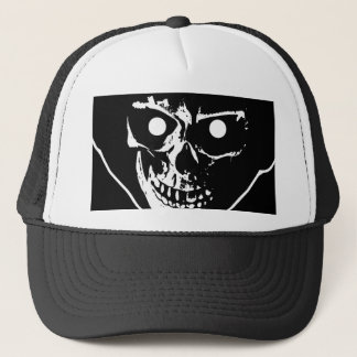 casquette PRINCIPAL 2 de camionneur de REAPER de