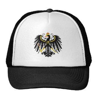 Casquette prussien de drapeau