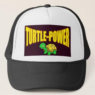 Casquette Puissance de tortue