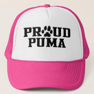 Casquette Puma fier