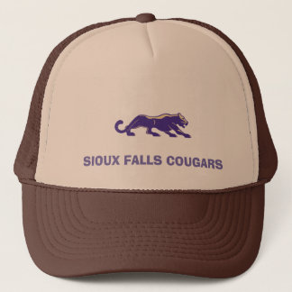 Casquette Pumas de Sioux Falls