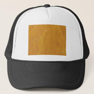 Casquette qualité d'or