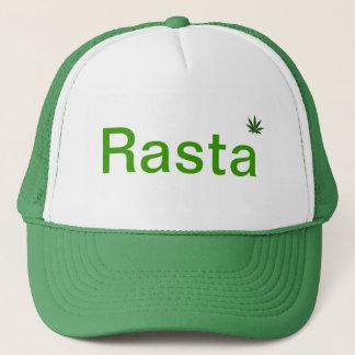 Casquette Rasta