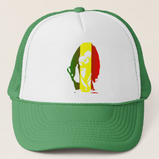 CASQUETTE RASTA CHILD