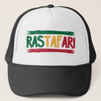 Casquette Rastafari