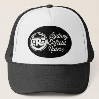 Casquette REB500 - Camionneur de cavaliers de Sydney Enfield