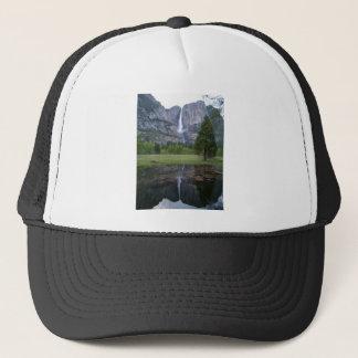 Casquette réflexion de Yosemite Falls