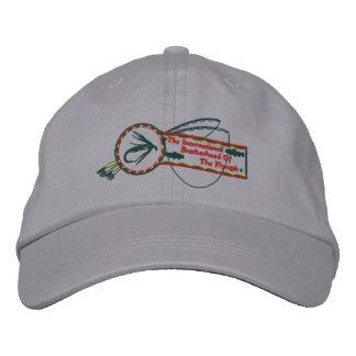 Casquette réglable casquette brodée