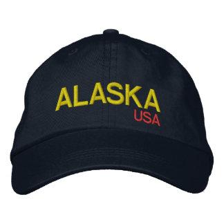 Casquette réglable d'Alaska* Etats-Unis