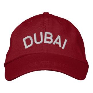 Casquette réglable de Dubai*