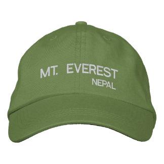 Casquette réglable de Mt. Everst*